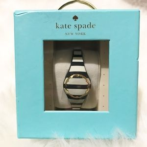 Kate Spade | Striped Activity Tracker